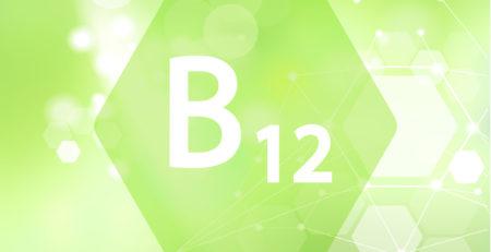 B12 Booster Shot